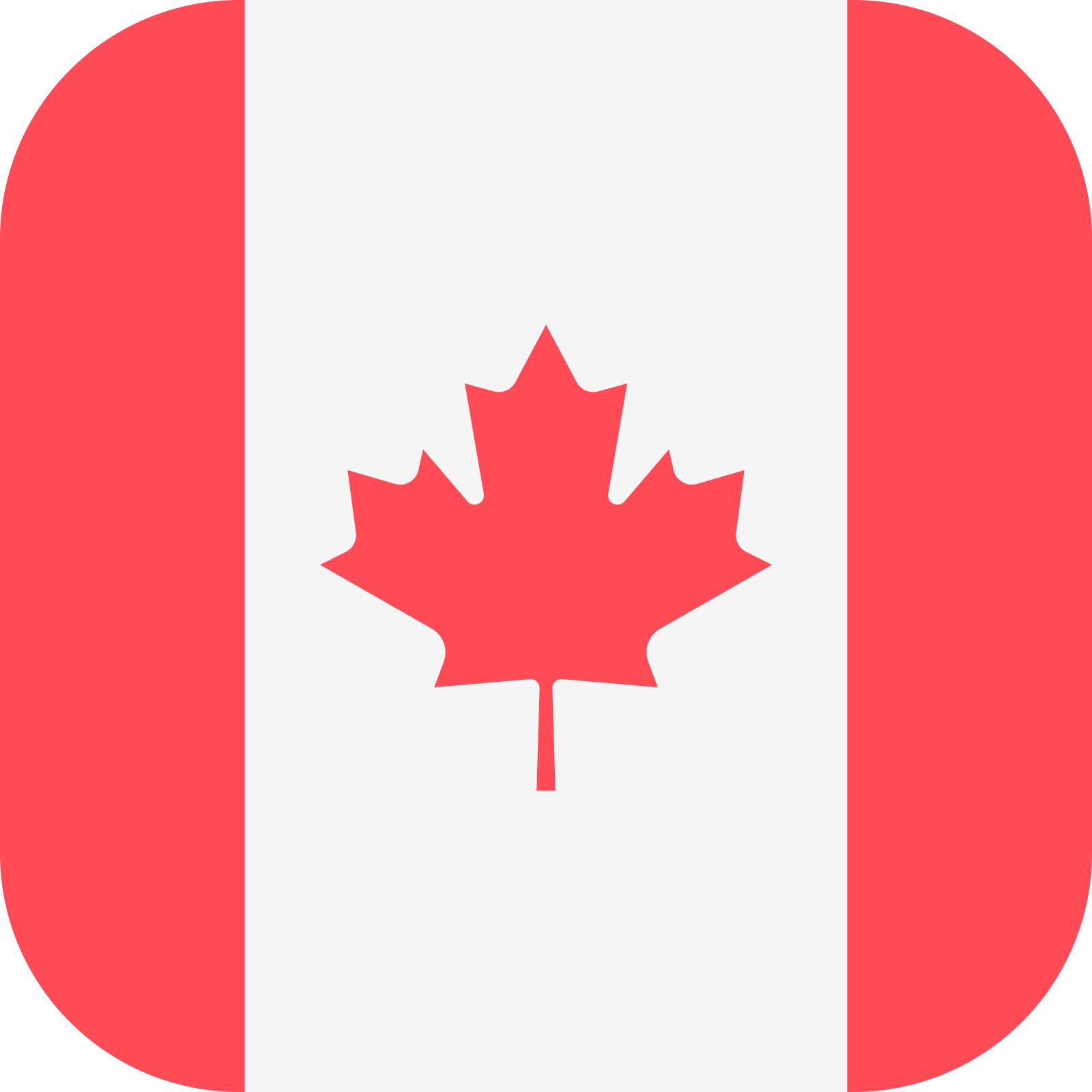 canada flag,weisetech developers
